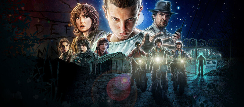 cinemetus immagine stranger things