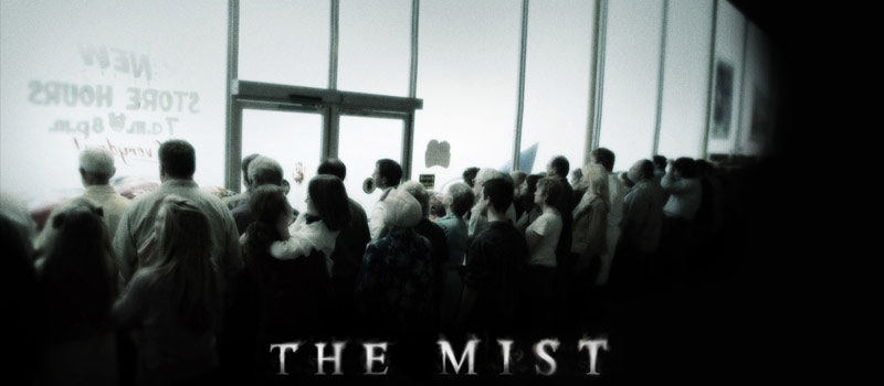 la nebbia il film 2007