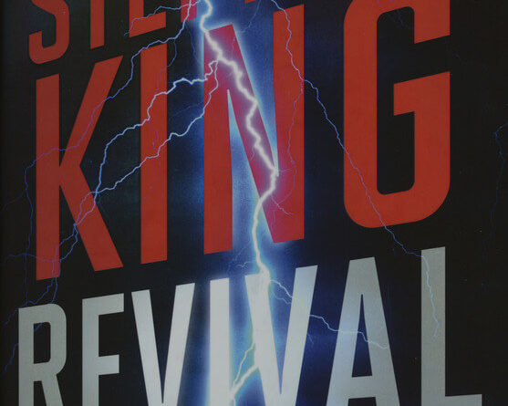 revival di king