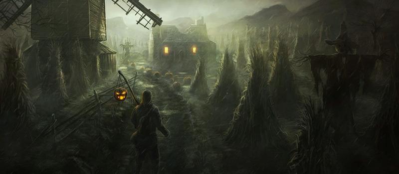 halloween: jack lantern la leggenda