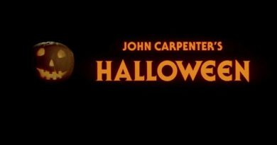 halloween film 78 intro