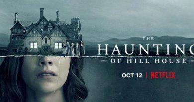 I traumi della famiglia Crane: Hill House