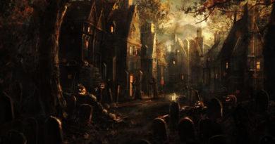 samhain e halloween