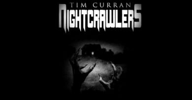 immagine libro curran nightcrawlers