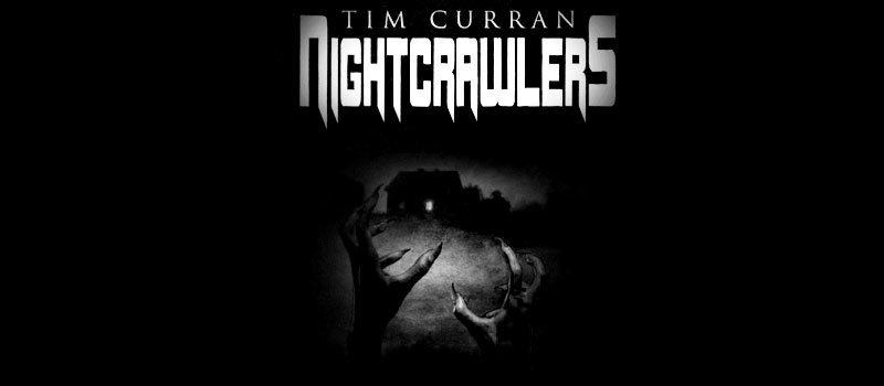 immagine libro curran nightcrawlers