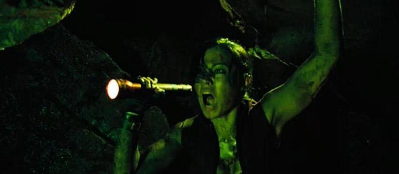 the descent scena film