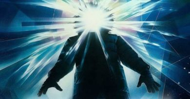 la cosa locandina del film 1982
