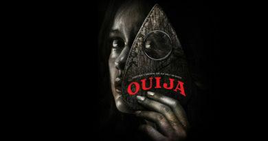 Ouija: non giocate con i morti