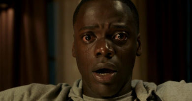scappa get out - scena film