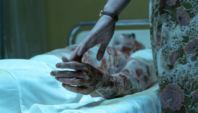 Chernobyl serie tv immagine