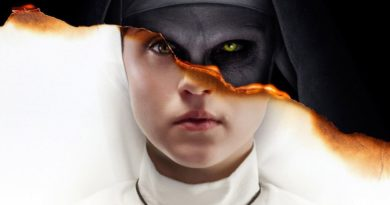 Locandina The Nun Film