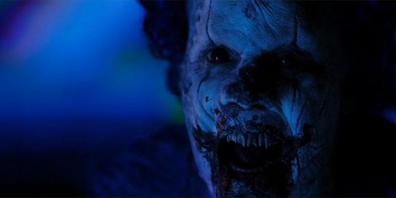 clown immagini del film