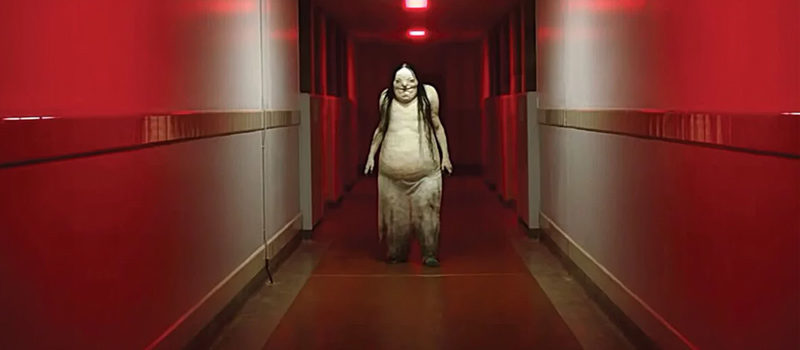 scena dal film scary stories to tell in the dark
