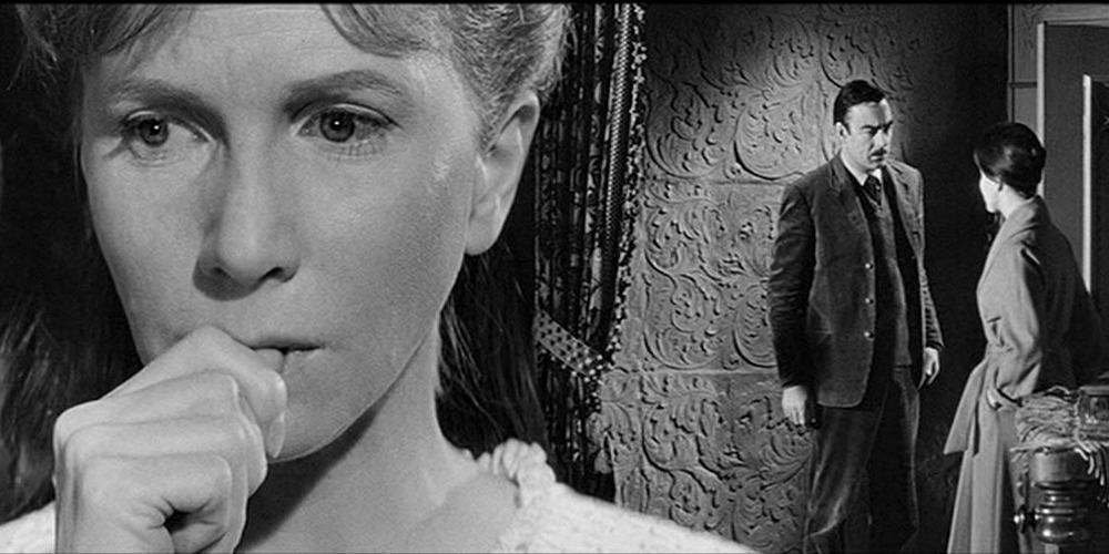 gli invasati, scena del film 1963