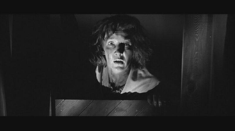 scena film the haunting 1963