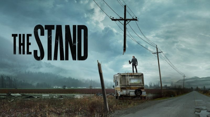 copertina serie tv the stand